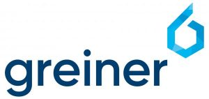 Logo der Greiner AG